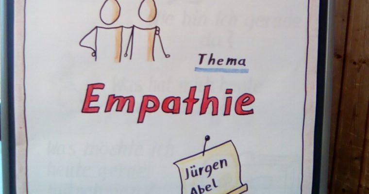 Start nach der Sommerpause – 5. Stammtisch Emotionskompetenz
