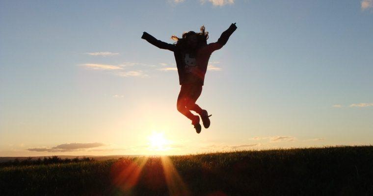 Gedanken zur Freude